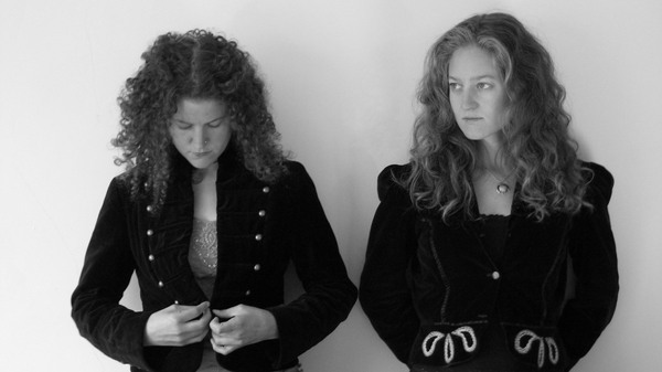 Ember is one of the featured artists this week on The Thistle & Shamrock.