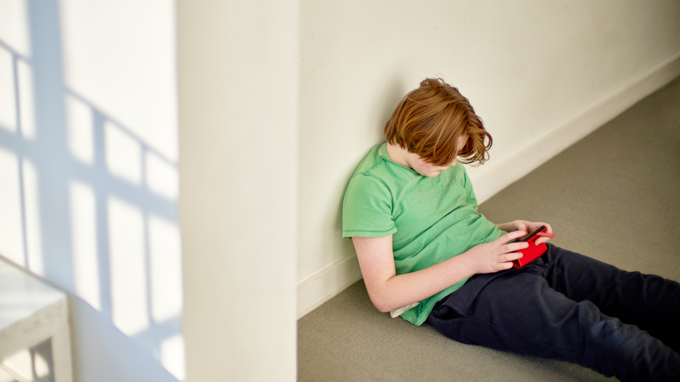A Rise In Depression Among Teens And Young Adults Could Be Linked To Social Media Use