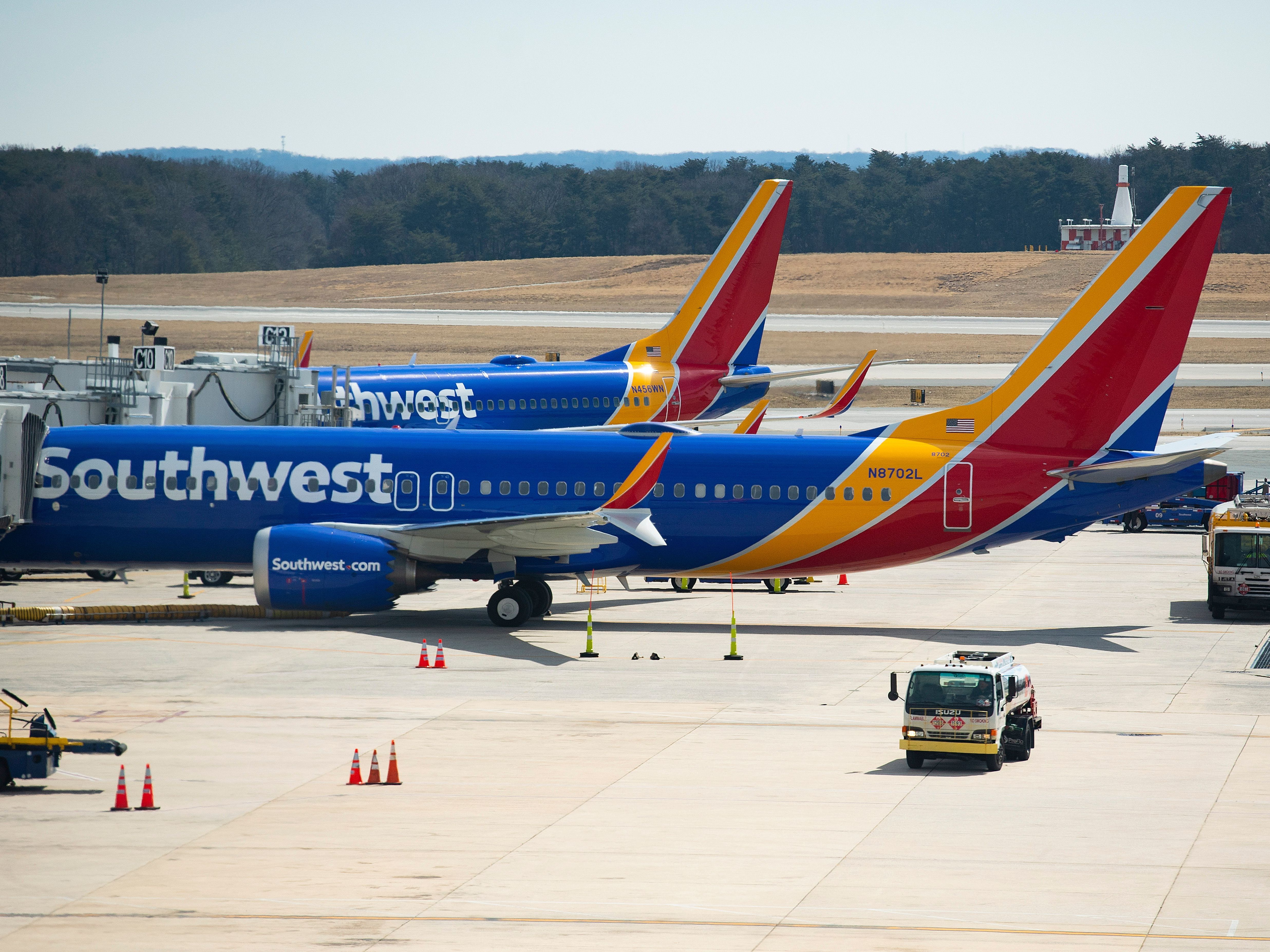 FAA Grounds Boeing 737 Max Planes In U S , Pending