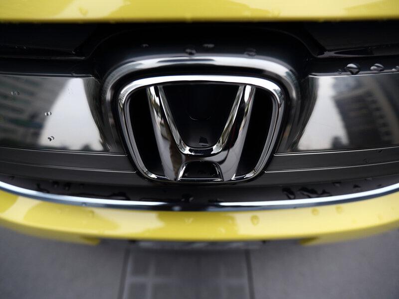 Recalls Honda Com >> Honda Recalls More Than 1 Million Cars With Defective Takata Air