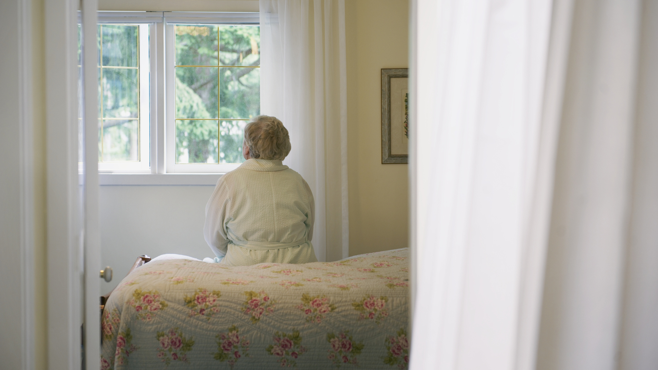 Trump Administration Cuts The Size Of Fines For Health Violations In Nursing Homes