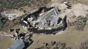 Feds Indict 5 New Mexico Compound Residents On Terrorism And Gun Charges