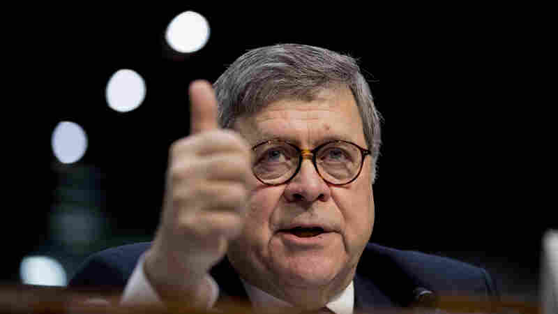 House Votes Almost Unanimously For Public Release Of Mueller Report