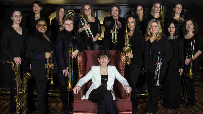 No Man's Band: All-Female Jazz Orchestras Then and Now