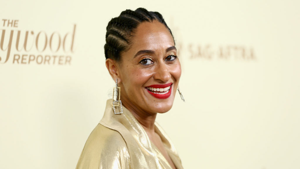 Tracee Ellis Ross Teams Up For Time's Up With Her Aunt, Dr. Barbara Ross-Lee