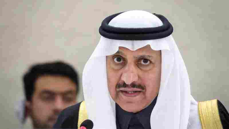 Saudi Arabia Rejects Calls For Independent Investigation Into Khashoggi Killing