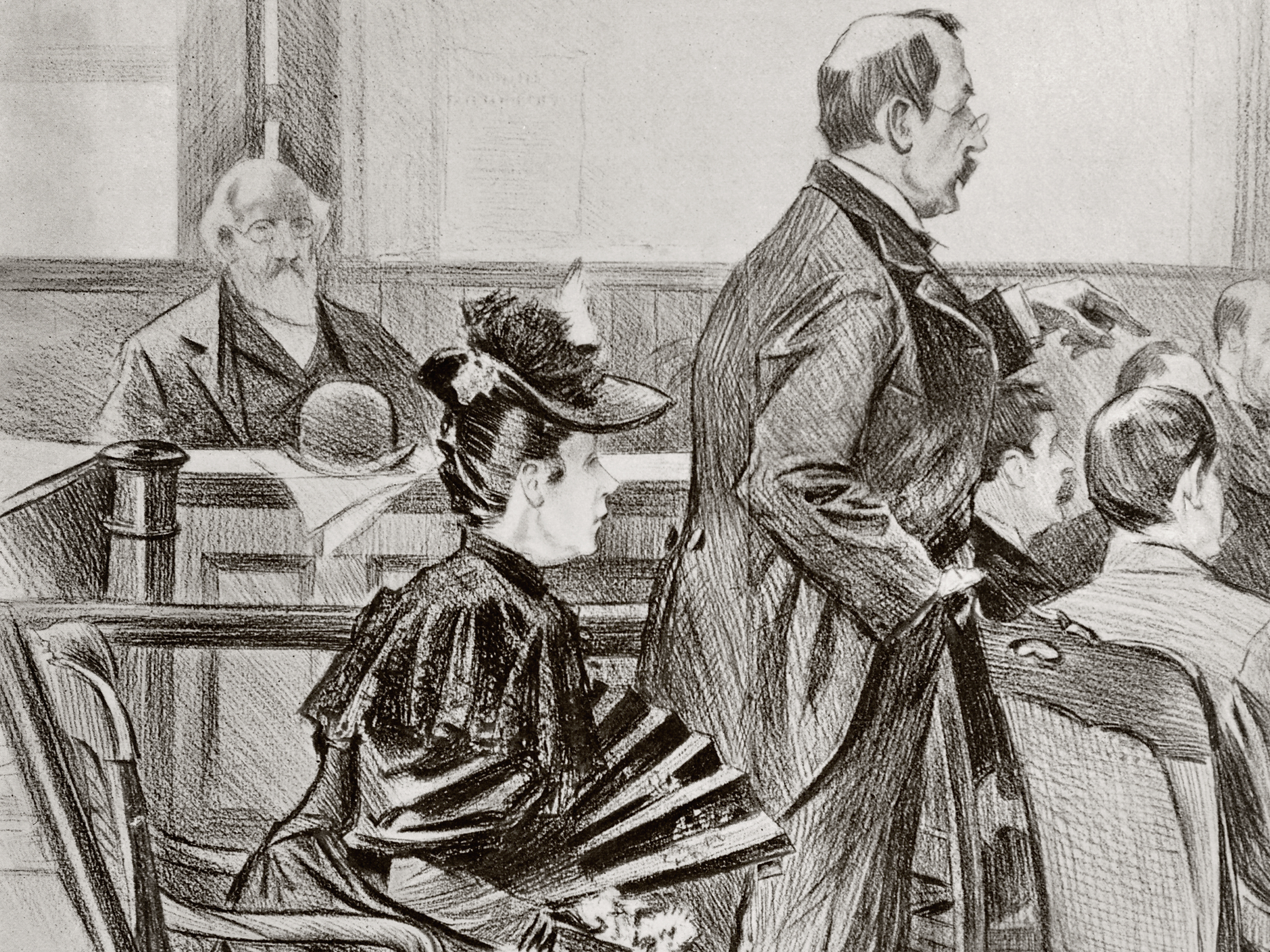 Image result for the trial of lizzie borden