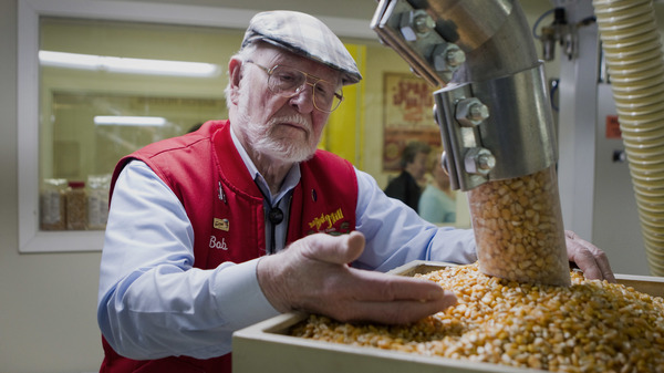 How Bob s Red Mill Company Became A Gluten-Free Giant Ahead Of Its Time