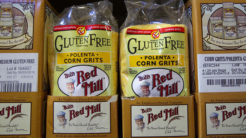 Bob's Red Mill Became A Gluten-Free Giant Ahead Of Its Time