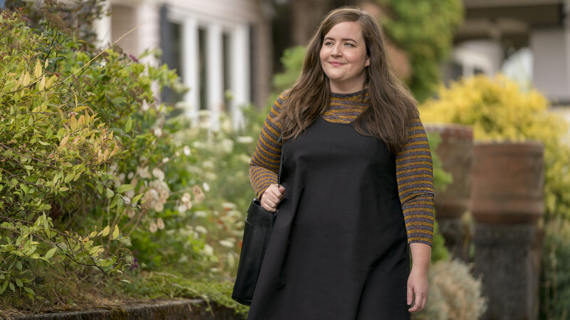 Aidy Bryant high school