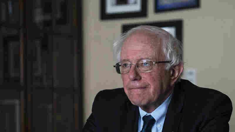 Bernie Sanders Pledges To Do A Better Job Of Explaining Socialism