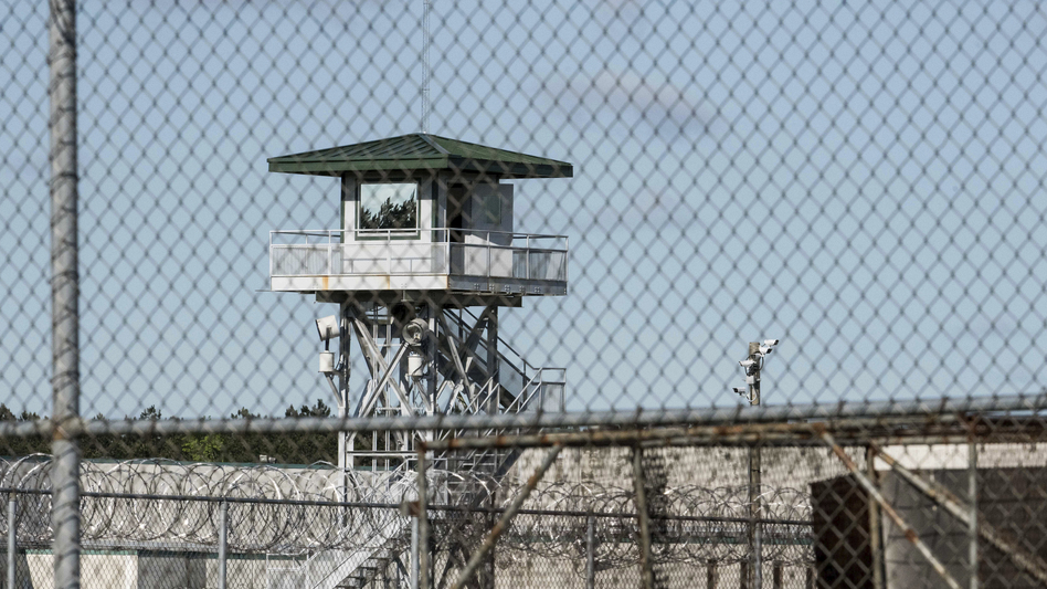 Seriously ill federal prisoners have new options to request compassionate release under authority granted by a law, the First Step Act, passed last year. (Sean Rayford/AP)