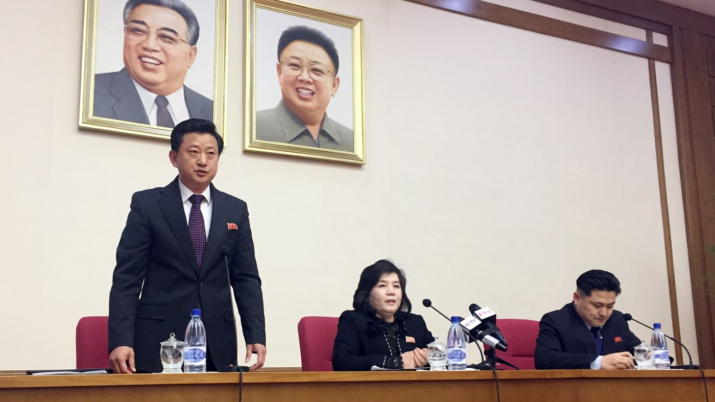 N. Korea Considering Whether To Resume Nuclear, Missile Tests Amid Impasse With U.S.