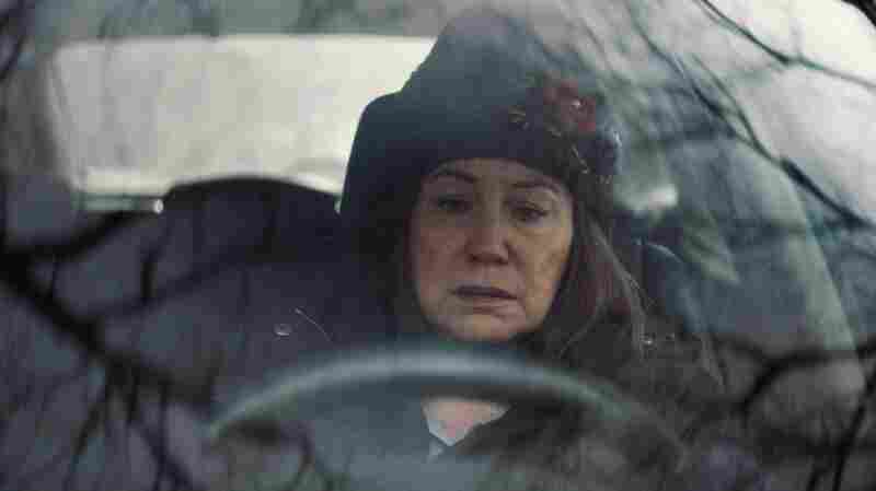 In 'Diane,' An Older Woman Faces Up To Her 'Unlived Life'