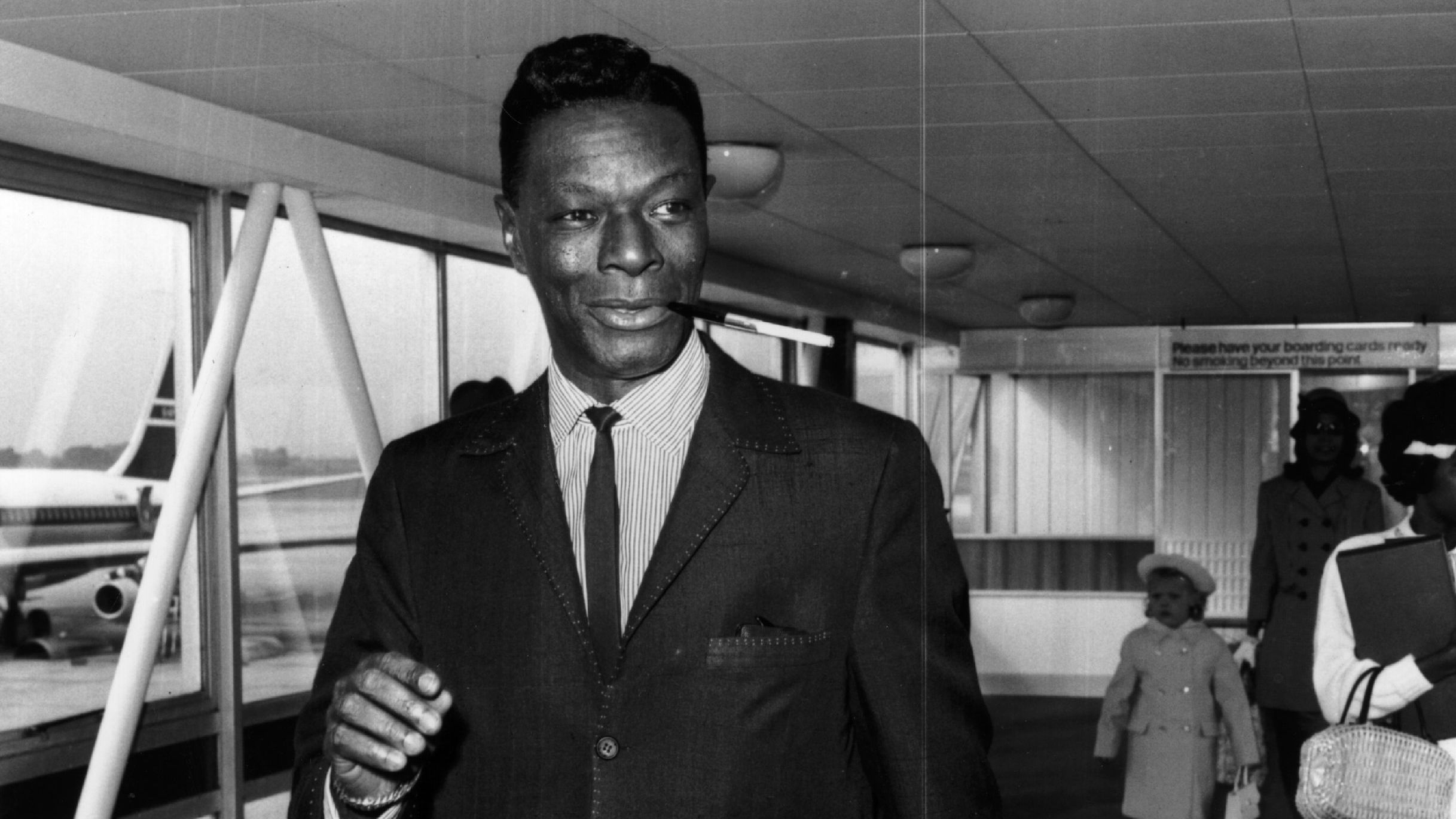 Nat King Cole Still Remains 'One Of The Great Gifts Of Nature' 100 Years Later