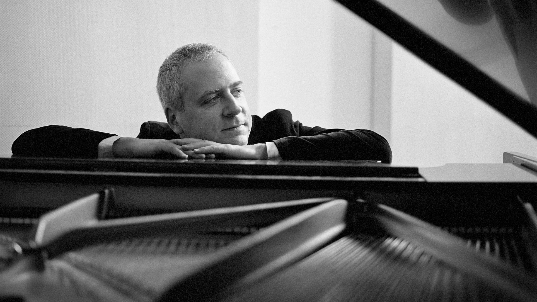 Jeremy Denk's Musical Odyssey Through 7 Centuries Of Music