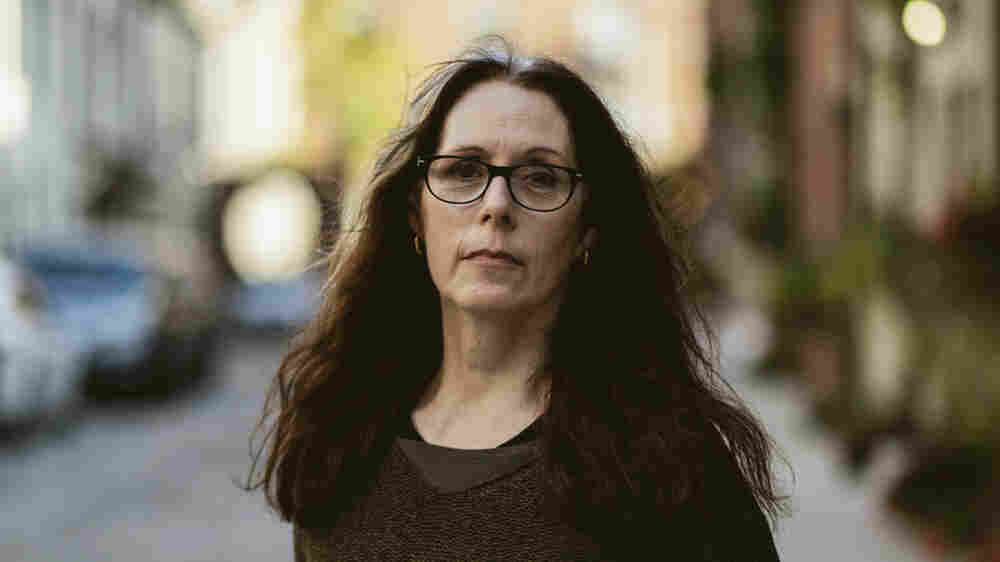 20 Years After 'Speak,' Laurie Halse Anderson Tells Her Own Story In 'Shout'
