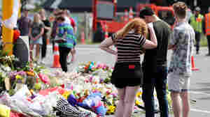 As Families Learn Fates Of Loved Ones, New Zealand Mourns Christchurch Victims