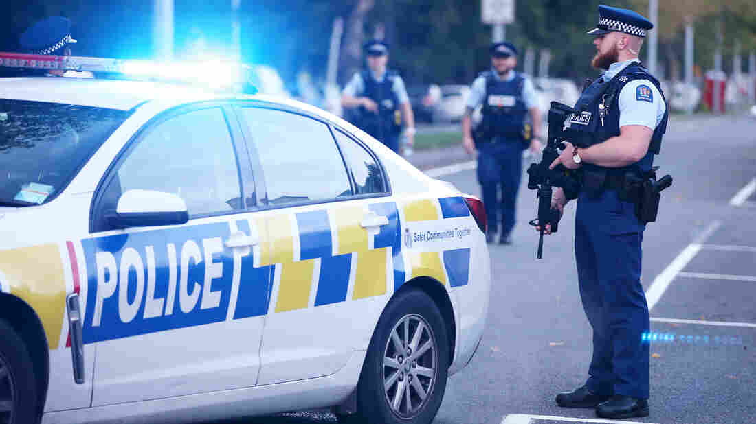 New Zealand PM Vows to Change Gun Legislation After Christchurch Mosque Massacre