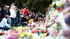 'This Has Rocked Us To Our Knees:' Christchurch Mourns After Shooting