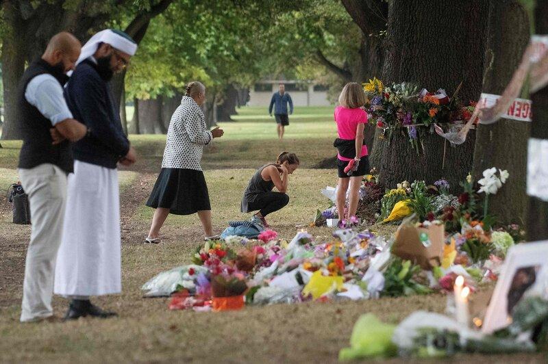 New Zealand Shootings: 'Shocked' Rifle Club Revokes