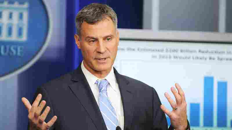 Ex-White House Economist Alan Krueger Dies; Saw Lessons For Economy In Rock Music