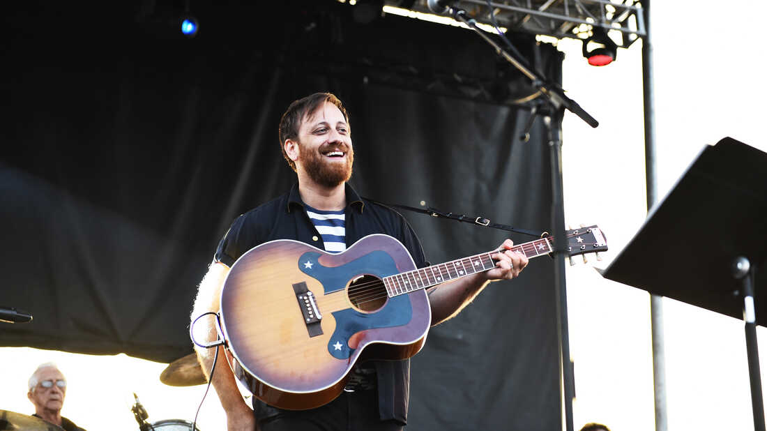 Dan Auerbach Reflects On The Sounds Of Easy Eye Sound Studios