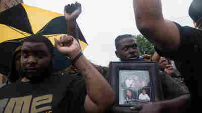 Trial To Begin For White Police Officer Who Shot Unarmed Black Teen
