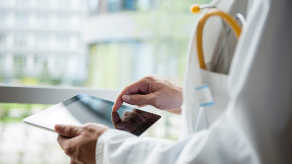 Why The Promise Of Electronic Health Records Has Gone Unfulfilled