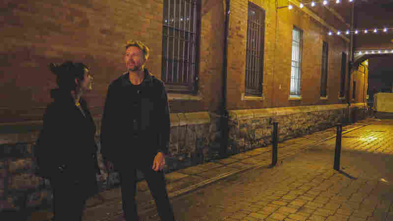 Bell X1's Paul Noonan Takes 'World Cafe' On A Tour Of Dublin