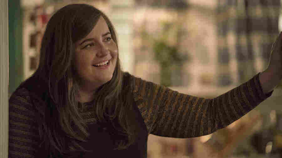 Aidy Bryant Is Brilliant In The Funny, Smart And Thoughtful 'Shrill'