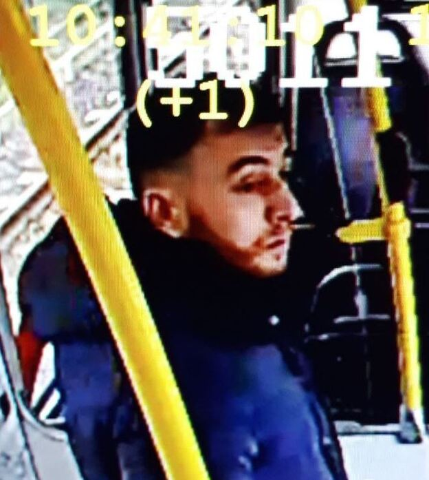 Police in Utrecht arrested Gokmen Tanis, a 37-year-old who was born in Turkey, in connection with a shooting aboard a tram at the 24 Oktoberplein tram station.