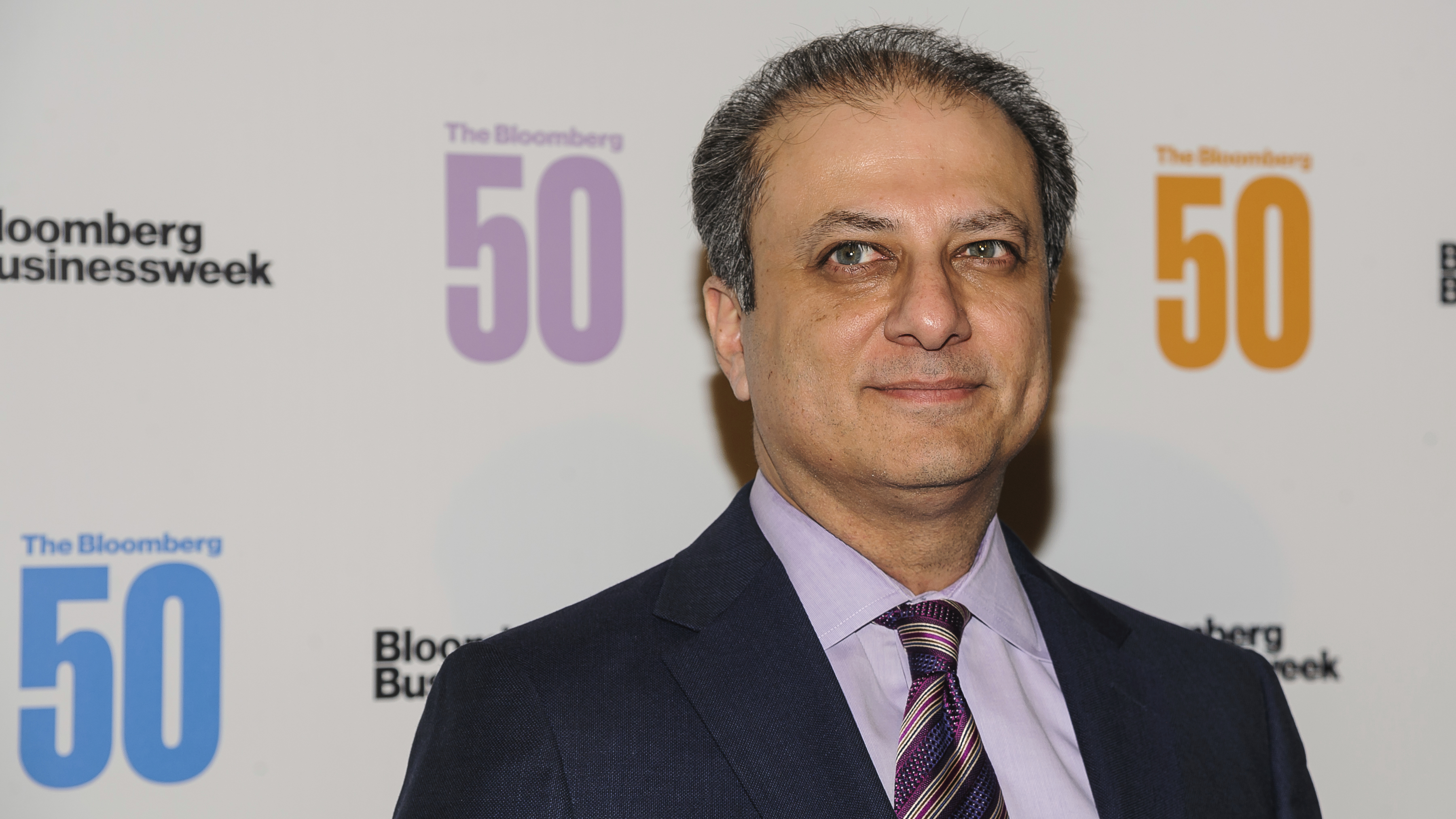 Fired By Trump, Preet Bharara Describes The Justice System He Served