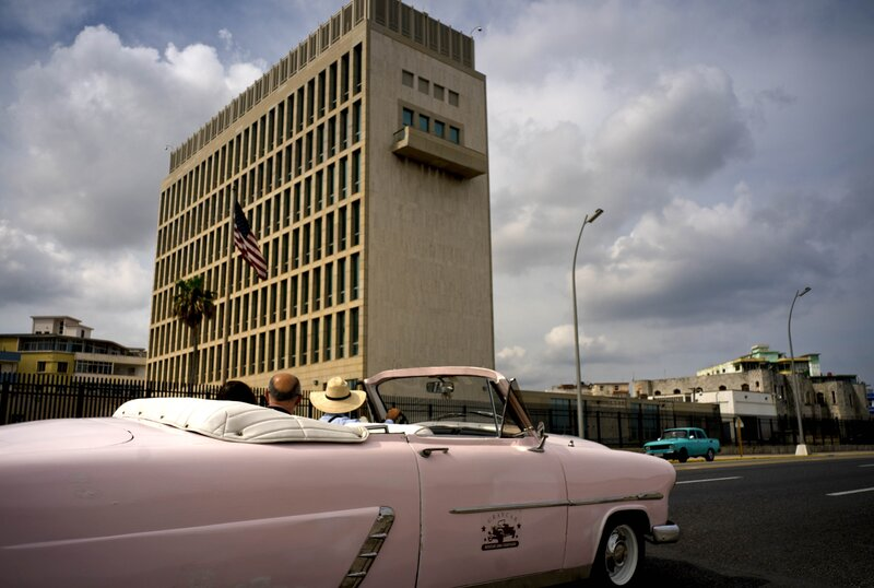 Doubts Rise About Evidence That U.S. Diplomats In Cuba Were Attacked