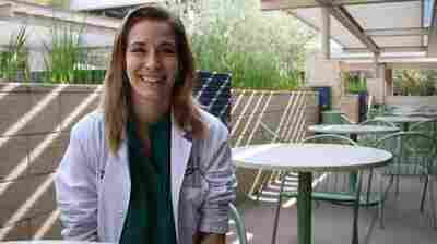 Aspiring Doctors Seek Advanced Training In Addiction Medicine
