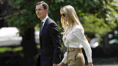 'Kushner, Inc.' Adds Little To The Canon On Jared And Ivanka
