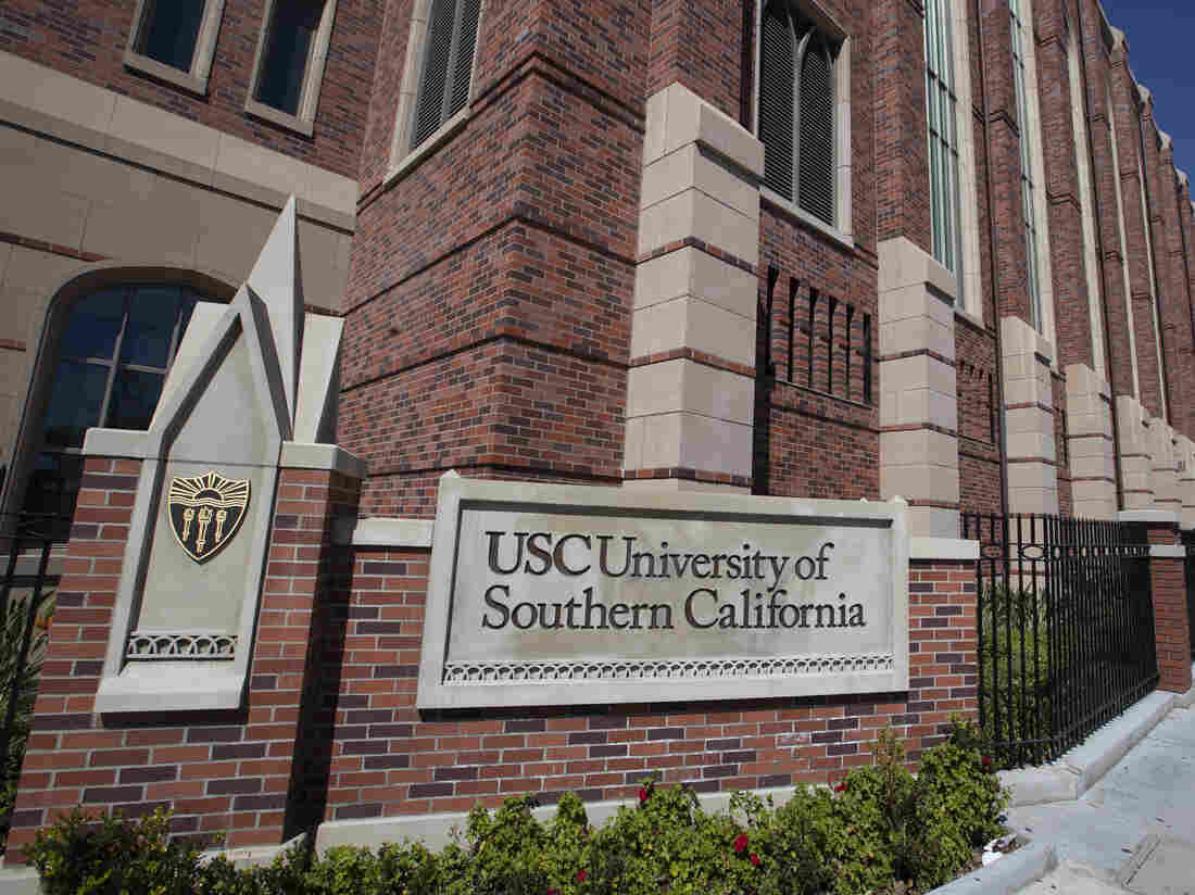 USC: Students possibly tied to scandal can't register