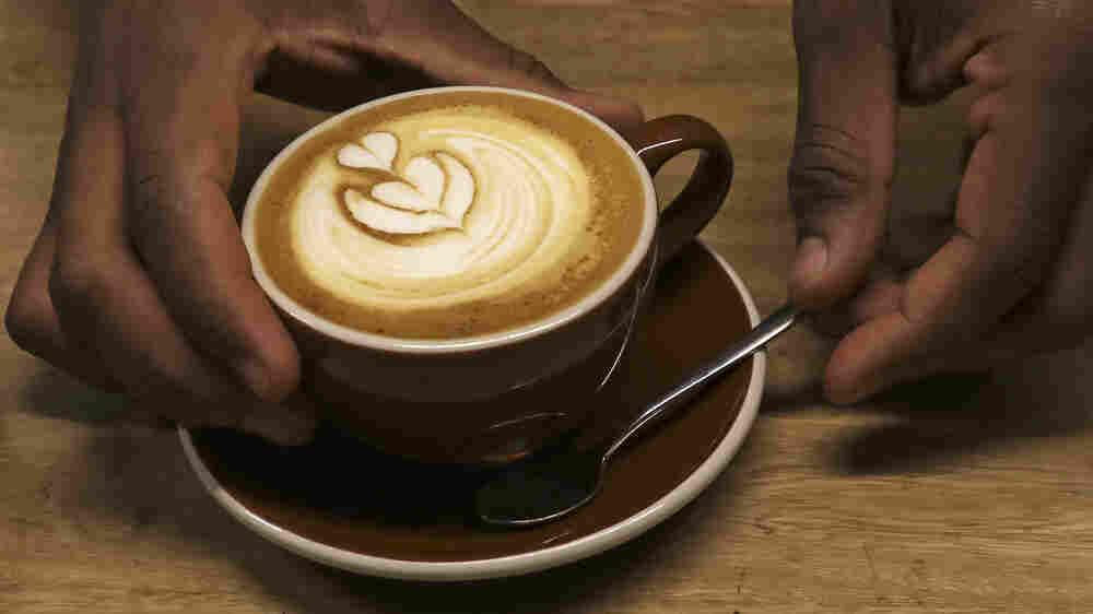 Coffee? Thank U, Next