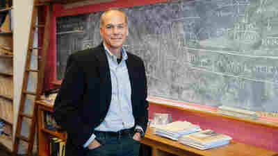 Marcelo Gleiser Wins Templeton Prize For Quest To Confront 'Mystery Of Who We Are'