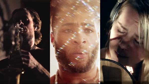 Slingshot Scenes: 10 Must-Watch Music Videos From Philadelphia