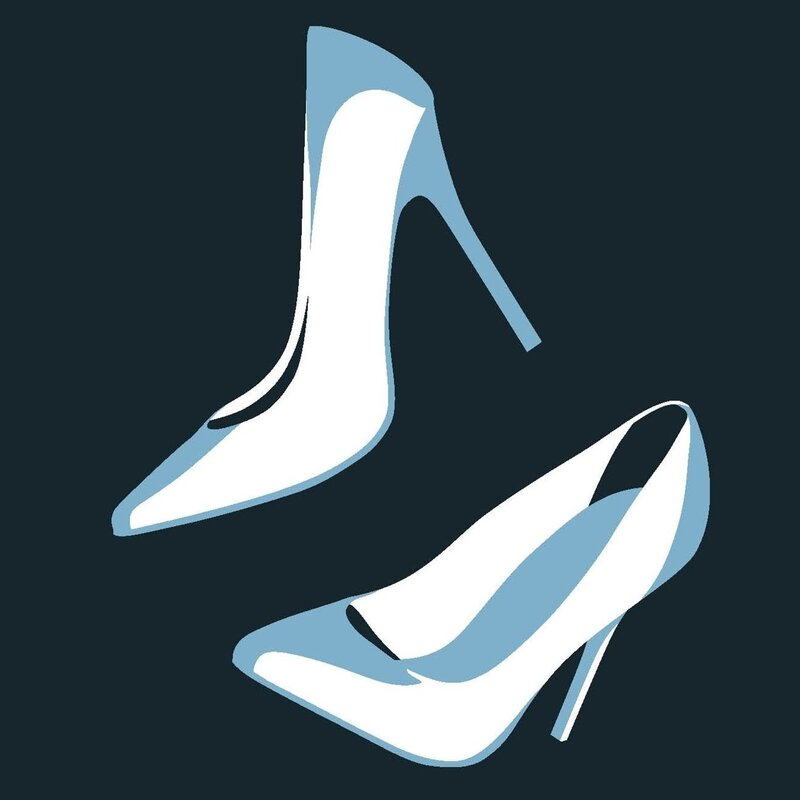 Falling Flat: Are The Days Of High Heels Coming To An End? : NPR