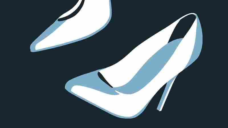 'High Heel' Muses On Beauty, Power — And Stilettos