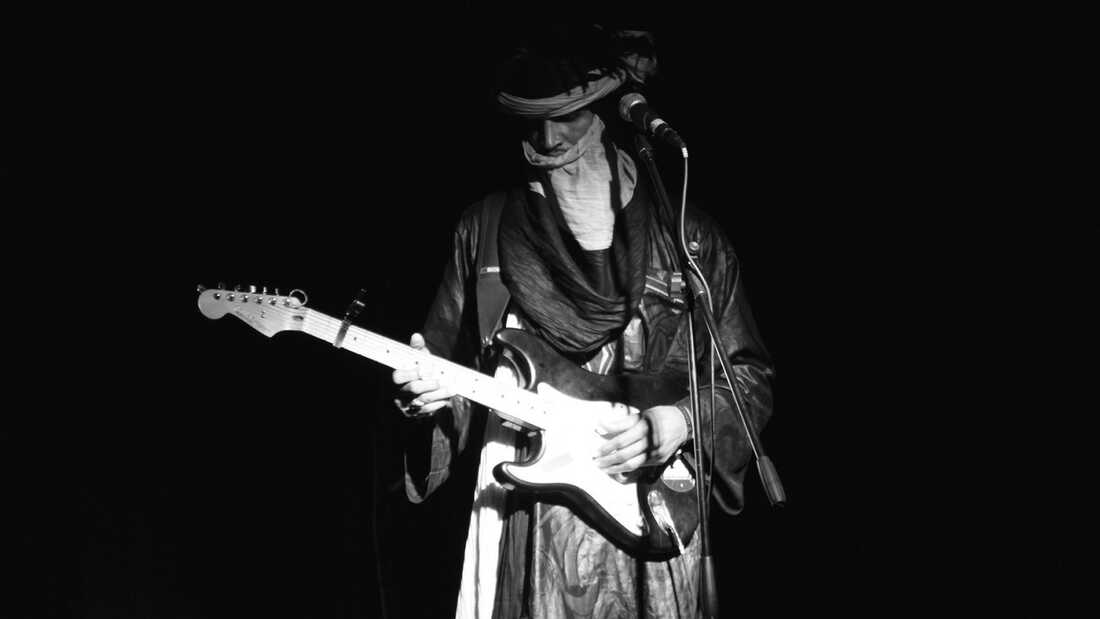 Mdou Moctar's 'Ilana' Is Perhaps The Most Fiery Psych-Rock Of The 21st Century