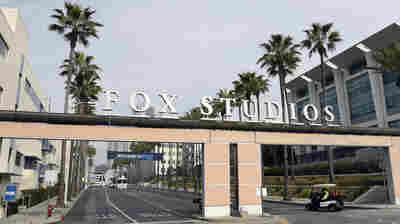 Disney Officially Owns 21st Century Fox