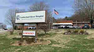 Economic Ripples: Hospital Closure Hurts A Town's Ability To Attract Retirees
