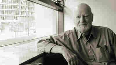 A Lost 'Little Boy' Nears 100: Poet And Publisher Lawrence Ferlinghetti