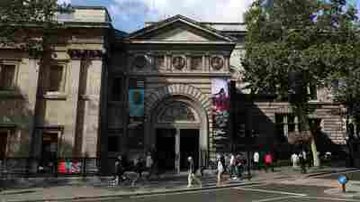 Sackler Family's Donation To British Museum Is Quashed Over Opioid Fallout