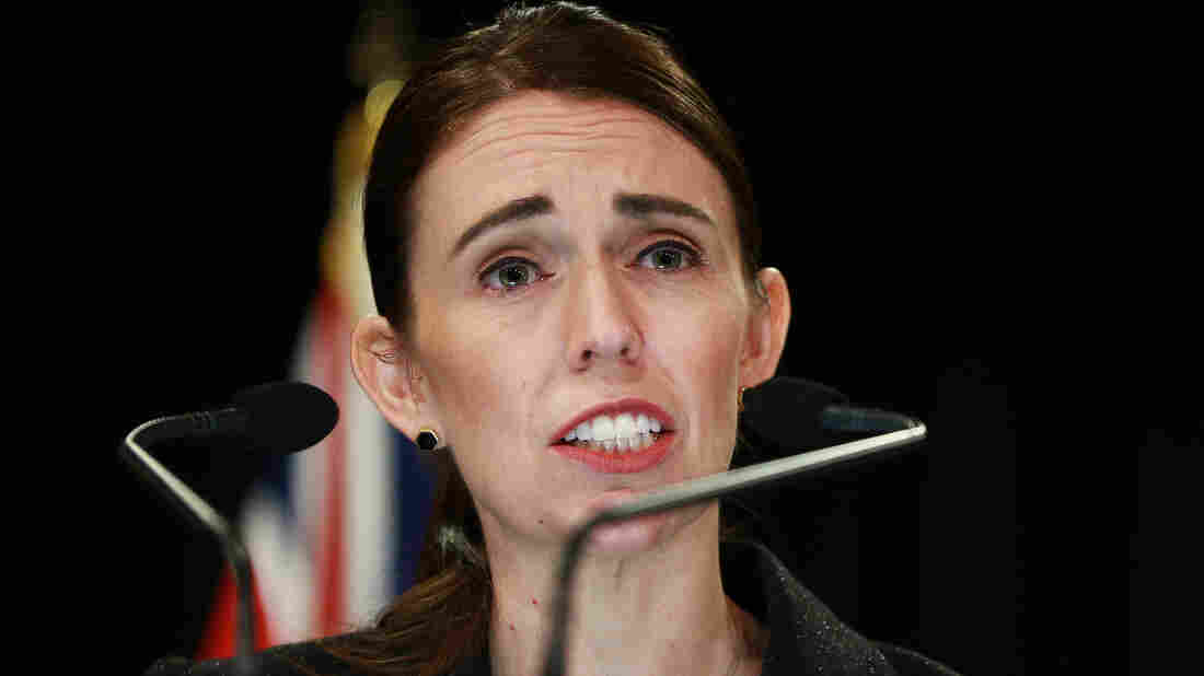 Prime Minister Says New Zealand Will Ban Semiautomatic Weapons After Mosque Shootings