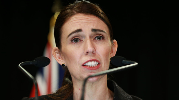 Prime Minister Jacinda Ardern announced Thursday that the New Zealand government will ban military style semi-automatic weapons in response to the mosque attacks last week that killed 50 people.
