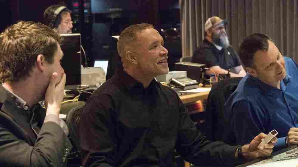 Michael Abels, Composer Of Jordan Peele's 'Us', Balances Terror With Empathy